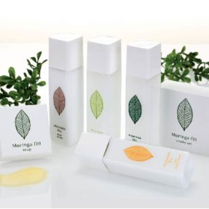 moringa oil hotel cosmetics-hero