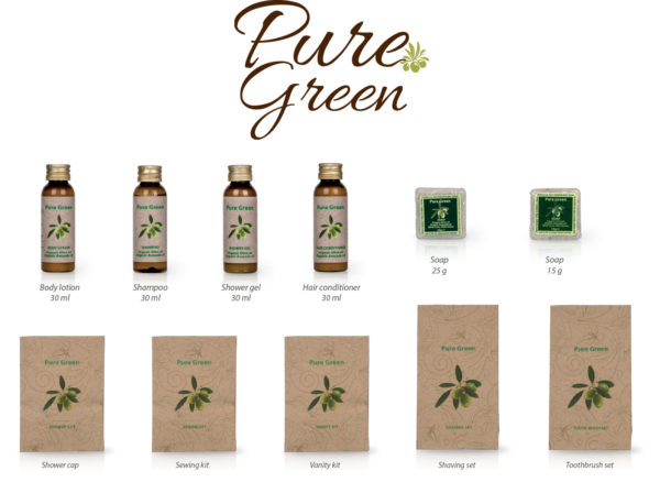 Pure Green Products